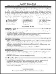 Job Winning Resume Samples How To Make A Resume 101 Examples