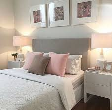 Schlafzimmer Weiß Grau Rosa Home Design Di 2019 House Design