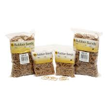 Esselte Rubber Bands