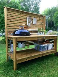 diy grilling table best grill table ideas on table top grill with grilling table outdoor diy outdoor grilling table