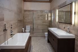 bathroom modern small bathroom design unique chandelier diamond tile flooring wall mounted towel racks dark