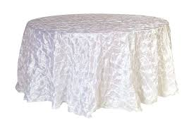 full size of white round tablecloths 120 for rectangle inch lace tablecloth