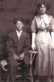 "Iva Gale ""Ivy"" Moomau Putman Carpenter (1895-1997) - Find A Grave Memorial"