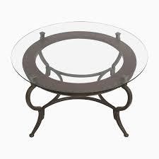 clara furniture san jose furniture sunnyvale round glasetal coffee table luxury