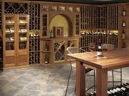 custom wine cellars. Vigilant Custom Wine Cellars With Handcrafted Wooden Racks, Cabinets, Tables And E
