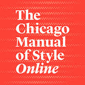 Announcing The Chicago Manual Of Style 17th Edition