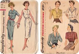 Vintage Patterns Wiki Fascinating Summery Sewing Patterns Giveaway By Gum By Golly