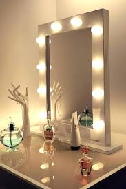 vanity lights for round mirror. vanities: light up vanity mirror diy full image for small round makeup with lights t