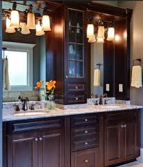 ideal bathroom vanity lighting design ideas. Amazing Double Bathroom Vanity Ideas On Cabinets Best References With Cabinet Idea 15 Ideal Lighting Design D