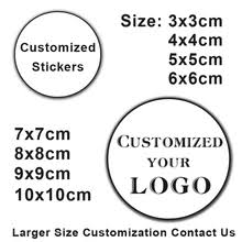 Buy <b>custom</b> sticker and get free shipping on AliExpress