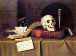 an essay for an art history class sdo william m harnett memento mori to this favour