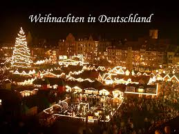 Image result for weihnachten in deutschland