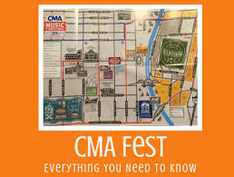 What You Need To Know For Cma Fest Nashvilles Epic Concerts