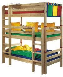 three boys bed