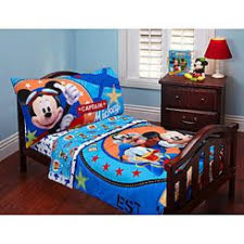 disney baby mickey mouse toddler bed set baby mickey crib set design