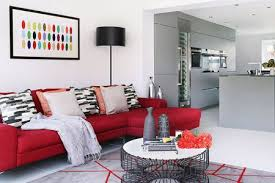 18 warm color schemes for your