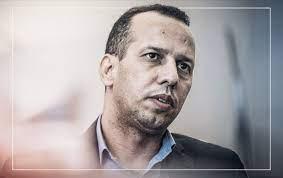 اغتيال الباحث والخبير الأمني هشام الهاشمي في بغداد