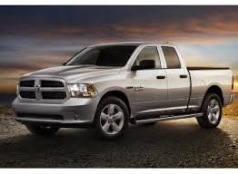 2015 Ram 1500 Big Horn Quad Cab 4x2 Review & Rating | PCMag.com