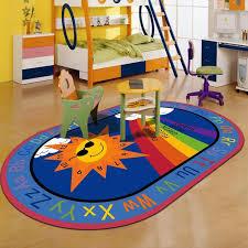 rug cartoon carpet for children living room rug bedroom carpet blanket children s baby crawling mat tapetes para casa sala nz 2019 from sakuna
