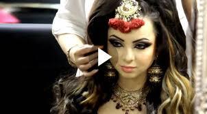 stani best bridal dukhan makeup by qas of kashish