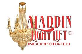 aladdin light lift lighting chandelier light lift inc light fixture light aladdin light lift all700rm aladdin light lift