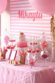 Karas Party Ideas Pinkalicious 6th Birthday Princess Party Karas