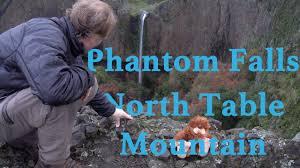 phantom falls 4k california waterfalls oroville ca table mountain day hike 2018