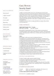 army guard resume sales guard lewesmr sample resume entry level security guard security guard sample resume