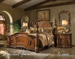 Michael Amini Living Room Set Buy Villa Valencia Bedroom Set By Aico From Wwwmmfurniturecom