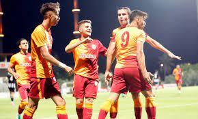 Eren Aydın şovla yarı finali getirdi! Galatasaray-Beşiktaş U19 maç sonucu:  4-2 - Galatasaray (GS) Haberleri