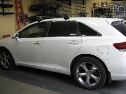 Toyota Venza Roof Rack P65 In Modern Home Design Wallpaper with ...