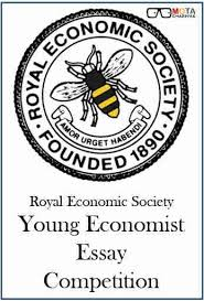 res young economist essay competition  res young economist essay competition