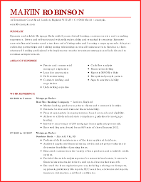 Real Resume Samples Real Resume Samples Good Resume Format 10