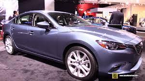 mazda 6 2015 silver. 2016 mazda 6 touring exterior and interior walkaround 2015 detroit auto show youtube silver