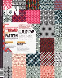 A Necessary Feature Of Pattern Is Cool IdN V488n48 Pattern Special On Behance