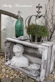 Shabby Homedreams Deko Pinterest Gartendeko G Rten Und Deko