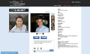 Dating sites like coffee meets bagel are preferred by most of the generation z users now. Daily Dating Site Coffee Meets Bagel Lands 600k From Lightbank Match Com Co Founder Techcrunch