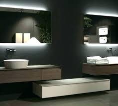lighting behind mirror. Luxury Bathroom Led Lighting Or Lights Behind Mirror Eliminator Balls L