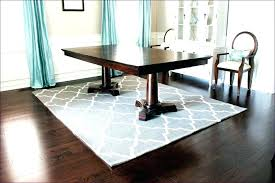 dining room rug size area rugs fuzzy rugs dining room table area rug size washable area