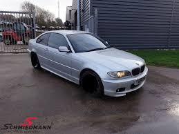 Recycled car - BMW E46 Coupé - page 1