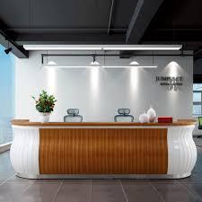 office reception interior. Interesting Interior Adorable Office Reception Counters Interior Picture And 282018  Design Ideas In E