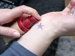 Tatuaggi Nascosti Come E Dove Farli
