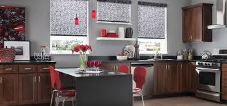 Red Roller Blinds Kitchen Blind Faith Blinds Of Indy Google
