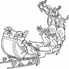 Small Picture Printable Christmas Coloring Pages Coloring Pages To Print