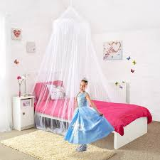 Amazon.com: Canopy for Girls Bed - Quick and Easy To Hang Bedroom  Accessories Bed Canopy for Kids Ideal Girls Bedroom Decor: Home & Kitchen