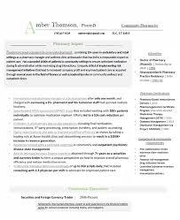 Pharmacist Sample Resume Latest Resume Examples Outpatient Pharmacist Example See More