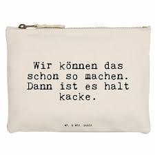 M Schminktasche Lebenslust Meer Spruch Freunde Eur 1590