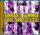 Sinbad's Summer Soul Jam