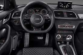 black audi a4 interior. 2015 audi a4 new review car and driver black interior