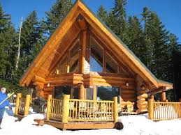 Small Picture small log cabins for sale log home plans donald gardner architects